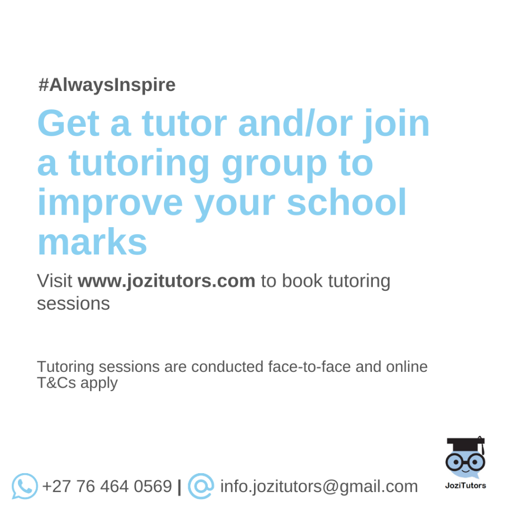 https://www.jozitutors.com/get-a-tutor